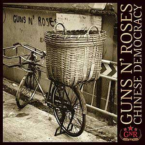 GNR Chinese democracy