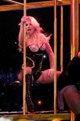 Britney Spears The Circus Tour